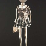 Jewelry Silver doll