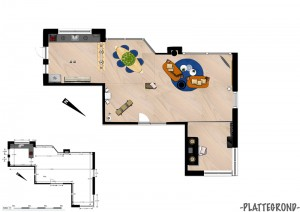 Map Livingroom